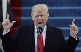 Mỹ ra thông báo chính thức về việc rút khỏi Hiệp định Paris