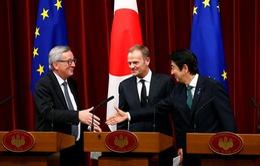 Báo chí châu Âu lạc quan về Hiệp định Thương mại tự do Âu - Nhật