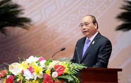Thủ tướng: Đoàn không được đi sau và đi chậm hơn thanh niên