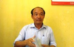 Thanh tra nhiều sai phạm của hiệu trưởng trường THCS Bình Sơn