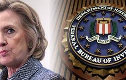 Chính trường Mỹ tiếp tục dậy sóng vì bê bối thư điện tử của bà Clinton