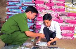 Vì sao phân bón kém chất lượng tràn lan trên thị trường?