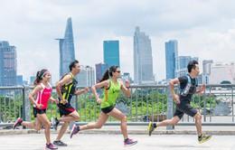 Lần đầu tiên Thành phố Hồ Chí Minh tổ chức Giải Marathon quốc tế