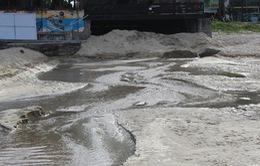 Đà Nẵng đầu tư hơn 4 tỷ đồng cải tạo cửa xả gây ô nhiễm biển