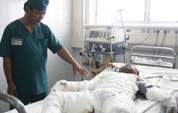 Bệnh viện Quân y 175 (TP.HCM) đưa vào sử dụng bệnh viện tạm