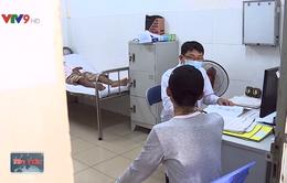 Báo động số người nhiễm HIV tăng đột biến