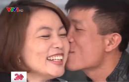 Chuyện tình cổ tích của cặp vợ chồng nhiễm HIV