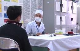 """""""Việt Nam nỗ lực rất lớn hạn chế lan nhiễm HIV trong cộng đồng"""""""