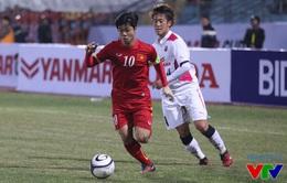 Hôm nay (2/2), ĐT U23 Việt Nam hội quân đầu xuân Đinh Dậu tại TP.HCM