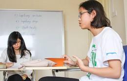 Học sinh cấp 3 tại Hà Nội tổ chức hội nghị mô phỏng Liên Hợp Quốc