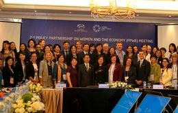 Hội nghị đối tác chính sách phụ nữ và kinh tế APEC lần thứ 2 (PPWE 2)