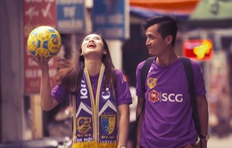 FIFA TV làm phóng sự về CLB Hà Nội