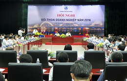 400 doanh nghiệp sẽ đối thoại với lãnh đạo thành phố Đà Nẵng