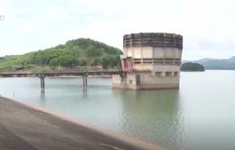 Tăng cường đảm bảo an toàn hồ đập sau bão tại Hà Tĩnh
