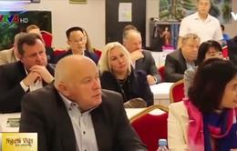 Hội thảo quảng bá hồ tiêu Việt Nam tại Ba Lan