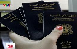 IS sở hữu hơn 10.000 hộ chiếu trắng, có thể nhập cảnh vào châu Âu