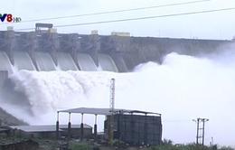 Quảng Nam cần đề phòng mưa lớn, ảnh hưởng đến an toàn hồ đập