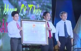 """Quảng Bình đón bằng công nhận """"Hò khoan Lệ Thủy"""" là di sản văn hóa phi vật thể quốc gia"""