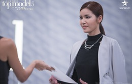 Bị chê biểu cảm vô hồn, Minh Tú vẫn dễ dàng lọt top 5 Asia's Next Top Model