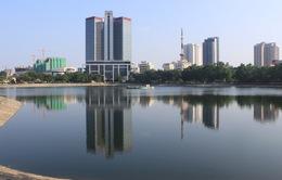 Đề xuất lấp hồ Thành Công: Doanh nghiệp sẽ bù lại hồ nhân tạo