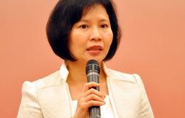 Cảnh cáo Thứ trưởng Hồ Thị Kim Thoa, kiến nghị miễn các chức vụ