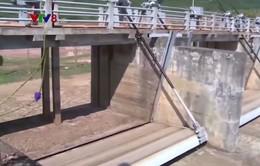 Thừa Thiên Huế tăng cường giám sát hồ thủy lợi trong mùa mưa bão