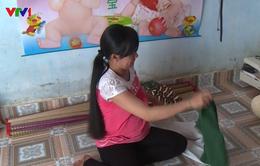 Giải quyết việc làm cho công nhân sau vụ cháy Công ty Kwong Lung - Meko