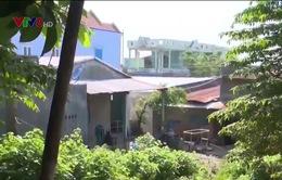 Phú Yên hỗ trợ người dân di dời khỏi vùng nguy hiểm