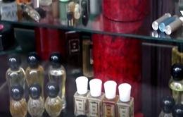 Cửa hàng nước hoa mang mùi hương cổ điển tại Serbia