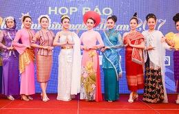 Cuộc thi Hoa hậu Hữu Nghị ASEAN 2017 hướng tới tôn vinh vẻ đẹp phụ nữ