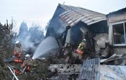Nhật Bản: Hỏa hoạn tại thủ đô Tokyo, nhiều người bị thương