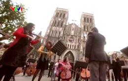 """Hòa nhạc """"Giai điệu hạnh phúc"""" - Điểm hẹn cho những người yêu nhạc cổ điển"""