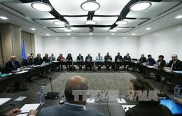 Không có tiến bộ cụ thể sau 8 ngày hòa đàm về Syria