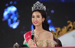 Hoa hậu Đỗ Mỹ Linh dẫn đầu bình chọn tại Hoa hậu Thế giới 2017