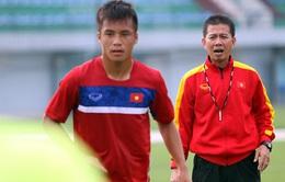 U18 Việt Nam tập trung cải thiện thể lực