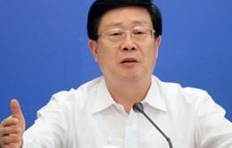 Trung Quốc: Khai trừ Đảng Nguyên Chủ tịch Thiên Tân