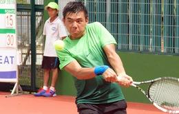 Lý Hoàng Nam thua đáng tiếc tại vòng 2 China F2 Futures