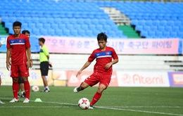 VIDEO: Nhận định của các HLV và cầu thủ nữ trước trận mở màn của U20 Việt Nam
