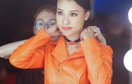 """Vừa chia tay Huỳnh Anh, Hoàng Oanh đã tìm được một """"tình mới"""""""