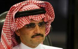 Hoàng thân Saudi Arabia có thể phải trả 6 tỷ USD đổi lấy tự do