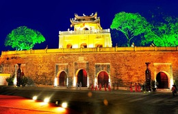 Hà Nội mở lễ hội kích cầu du lịch lớn nhất năm, ra mắt sản phẩm 'Hoàng thành về đêm'