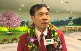 Lời chúc đầu năm của các HLV và VĐV Việt Nam
