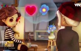 Hoạt hình 3D - xu hướng làm phim rất được yêu thích