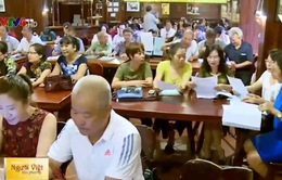 Cuộc hội ngộ của những người Việt yêu Cộng hòa Czech