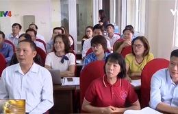 Đẩy mạnh giảng dạy tiếng Việt tại Lào