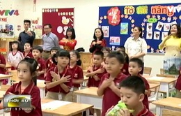 Nâng cao hiệu quả dạy và học tiếng Việt cho người Việt Nam ở nước ngoài