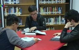 Vì sao sinh viên châu Á chọn du học Singapore?
