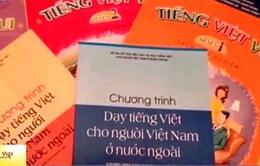 Lớp học tiếng Việt tại Kuala Lumpur, Malaysia