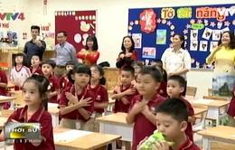Khóa tập huấn tiếng Việt đầu tiên tại Thái Lan