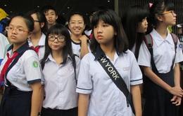 TP.HCM: Gần 23.000 học sinh sẽ không được vào lớp 10 công lập